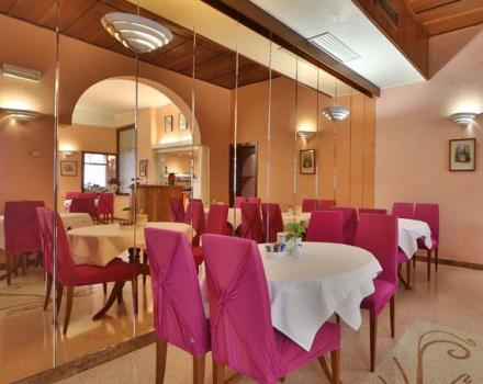 Book at  the Best Western Hotel San Giusto. For you 62 rooms equipped with every comfort