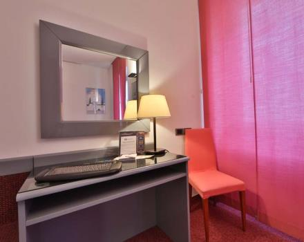 Visit and stay at the Best Western Hotel San Giusto