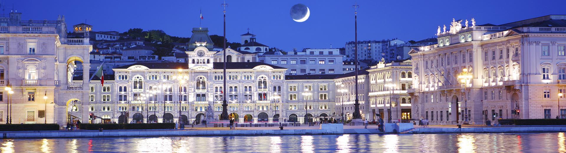 Bw Hotel San Giusto Trieste