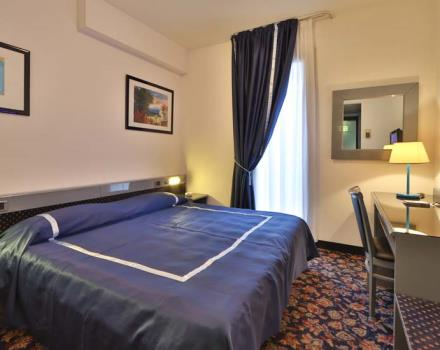 Visit Trieste and stay at the Best Western Hotel San Giusto