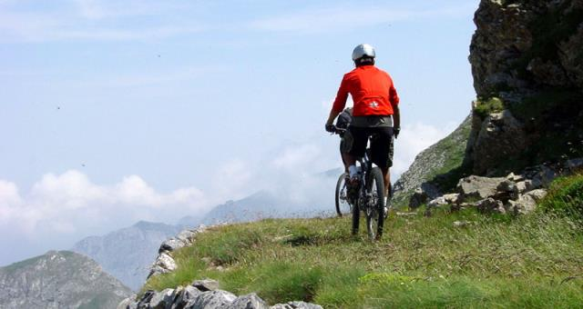 Bicycle rental at the Best Western Hotel San Giusto 3 stars for excursions